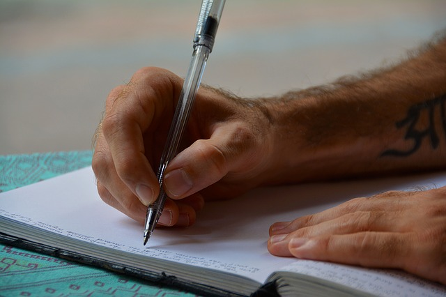 Definite Guide To Writing An Assignment